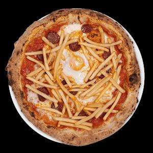 pizza da lucio