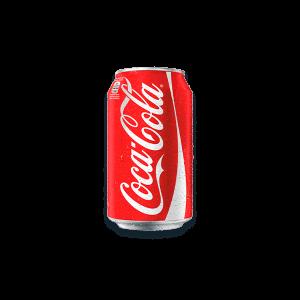 cocacola lata pazza