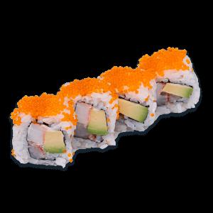 ulla ulla roll pedir sushi llevar l'escala girona